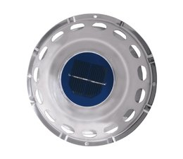 Solar ventilator