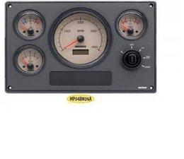 Motorpaneel MP 34