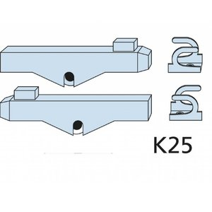 Aansluitset  K25