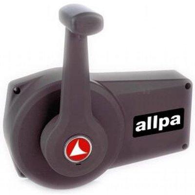 Eenhendel motor controls