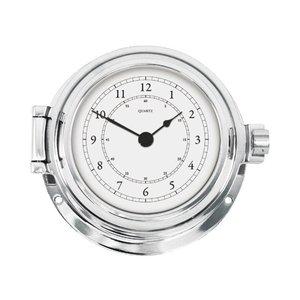 Scheepsklok / Barometer