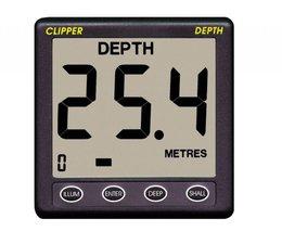 NASA Clipper dieptemeter