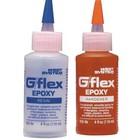 West System Flexibele epoxylijm