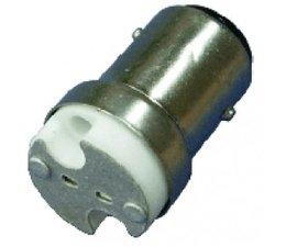 Adapter steekfitting naar Ledlamp