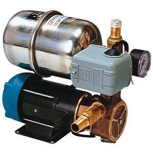 Allpa Inox 66B Waterdruksysteem