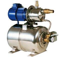 Allpa INOX 950 waterdruksysteem
