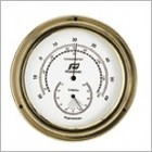 Thermo/Hygrometer 6 ""