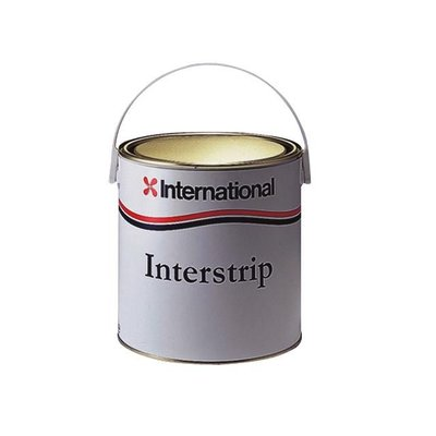 International Interstrip antifouling verwijderaar
