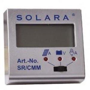 Solara Multimeter