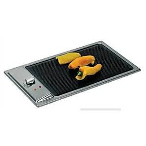 RVS Elektronische grilplaat