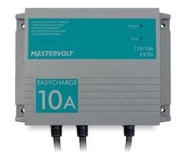 Mastervolt Easycharge acculader 10A