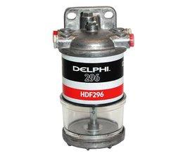 Waterafscheider/filter 500