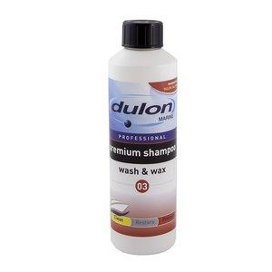 Dulon 03 - Wash & Wax