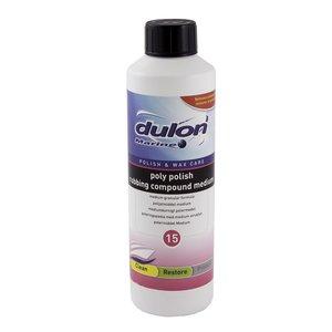 Dulon 15 - Polish Rubbing Medium