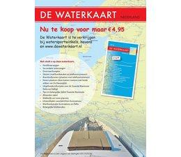 De Waterkaart Nederland