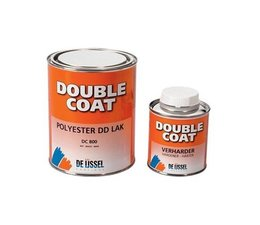 De IJssel - Double Coat