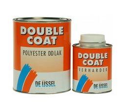De IJssel - Double Coat Zijdeglans