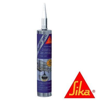 Sikaflex 291 (i) | Dé maritieme lijmkit | Boven -en onder waterlijn