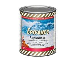 Epifanes Epifanes Rapidclear-Rapidcoat