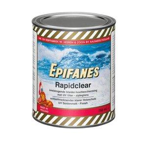 Epifanes Rapidclear-Rapidcoat