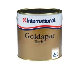 International Goldspar Satin
