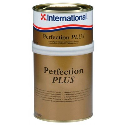 International Perfection Plus