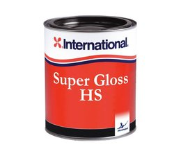 International SuperGloss