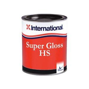 International SuperGloss