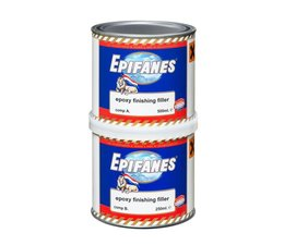 Epifanes Finishing Filler 1kg