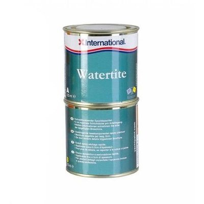 International Watertite Epoxy plamuur