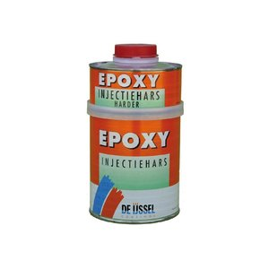 De ijssel Variopox Injectiehars