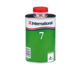 Thinner No 7. 1ltr