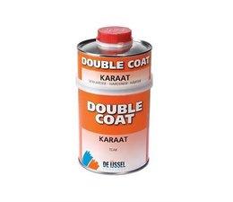 Double Coat Karaat Set