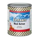 Epifanes - Black Bottom