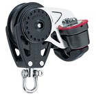 Harken 40mm Carbo blok met klem