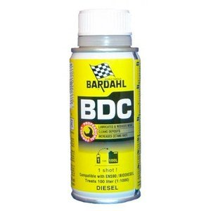 BDC Diesel Conditioner 100 ml