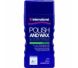 International Polish and Wax