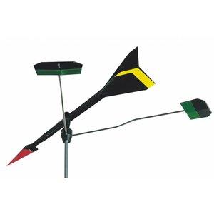 Windverklikker Vireflex