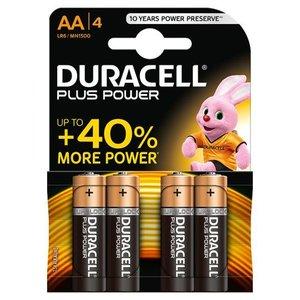 Duracell Batterij AA