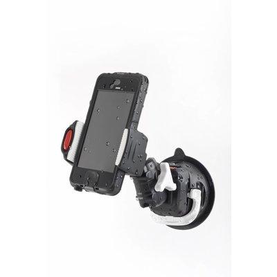 ROKK Mini Telefoonhouder Compleet