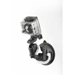 ROKK Mini GoPro-houder Compleet