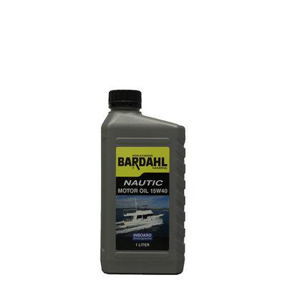 Bardhal Motorolie | 15W40 | Diesel- en Benzine motoren