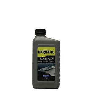 Bardahl 15W30