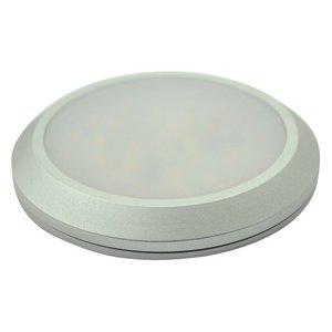 Plafonnière LED Dimbaar