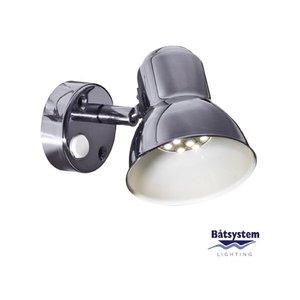 Leeslamp LED Batsystem