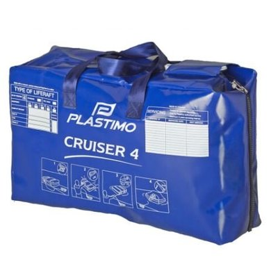 Plastimo Cruiser ORC