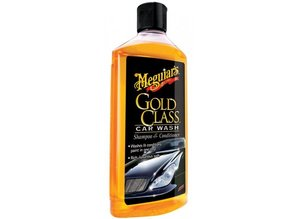 Meguiar's Gold Class Wash Shampoo & Conditioner - 473ml