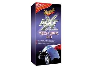 Meguiar's NXT Generation Tech Wax 2.0 Liquid - 532ml