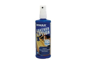 Riwax Leather Lotion - 200ml