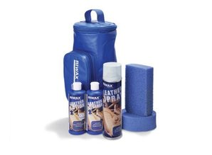 Riwax Leather Care Kit